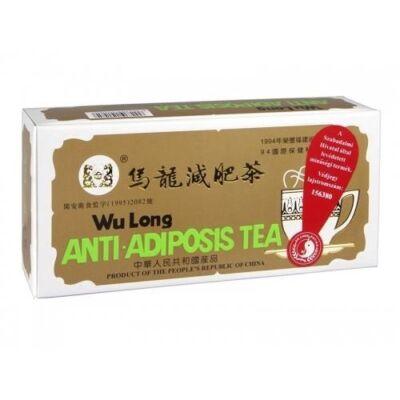 WuLong Anti-Adiposis Tea 30db Dr. Chen