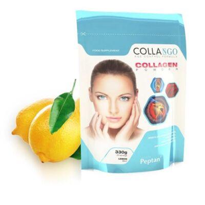 Collango Kollagén por citrom ízű
