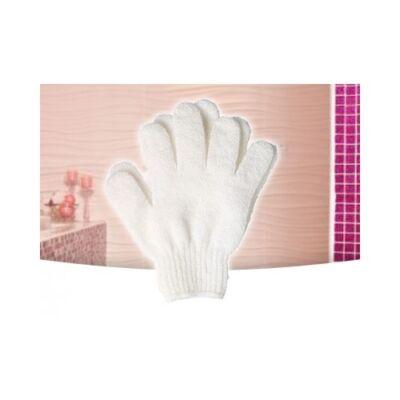 Natur Tanya® 5 ujjas, radírozó masszázskesztyű 1 pár