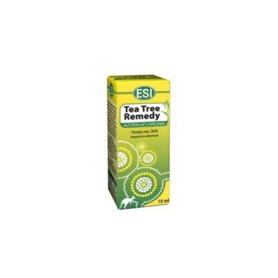 100%-os Ausztrál teafaolaj