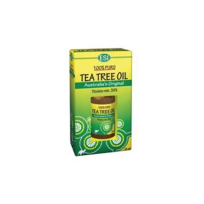 100 %-os Ausztrál Teafaolaj  25 ml ESI