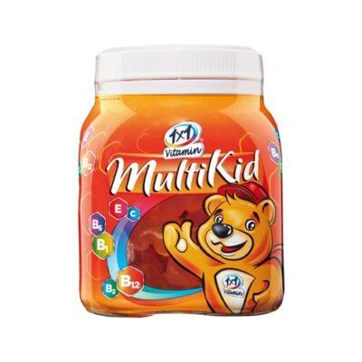 1x1 Vitamin Multi Kid gumivitamin 50db Innopharm