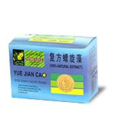 Alga és ligetszépe olaj kapszula 60db Dr. Chen