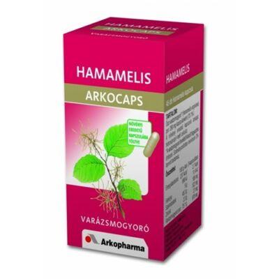 Arkocaps Hamamelis kapszula 45db