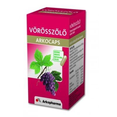 Arkocaps VITIVEN ( Vörösszőlő) kapszula 45db