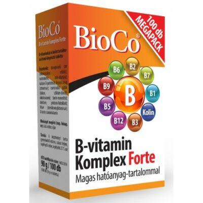 B-komplex forte Bioco
