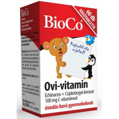 BioCo Ovi-vitamin 60 db