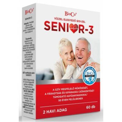 BioCo Senior-3 60db
