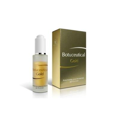 Botuceutical GOLD ránctalanító szérum 45+ (30ml)