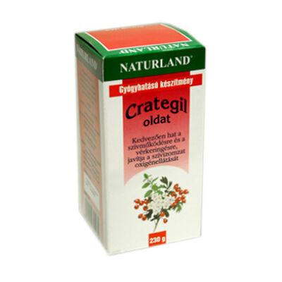 Crategil oldat 230g Naturland