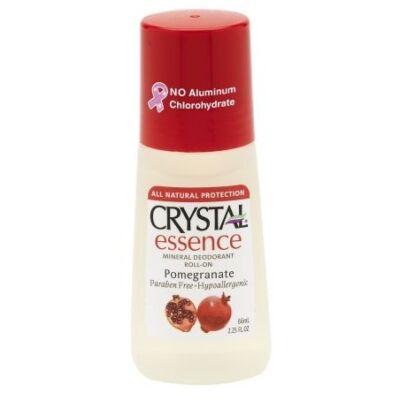 Crystal Essence gránátalma golyós deo 66ml