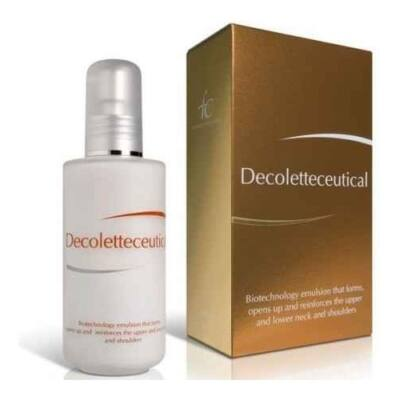 Decoletteceutical emulzió 125 ml