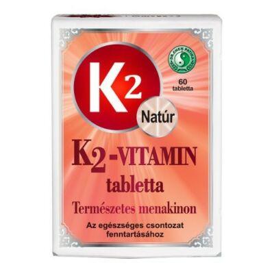 Dr.Chen K2-vitamin filmtabletta 60db