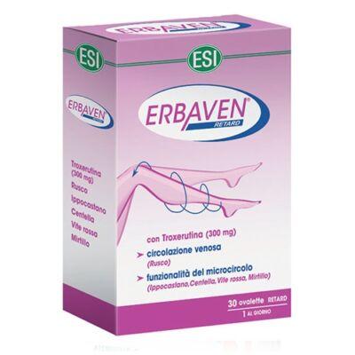 ERBAVEN® retard tabletta 30db ESI