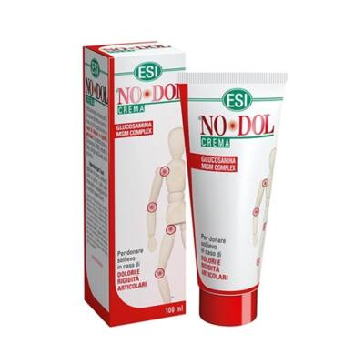 ESI® NO•DOL Glükozamin és MSM krém -100ml