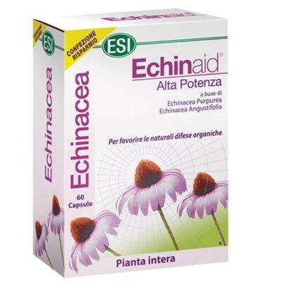 ESI Echinacea kapszula 60db