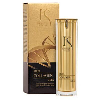 FS Collagen Őssejtes emulzió 30ml