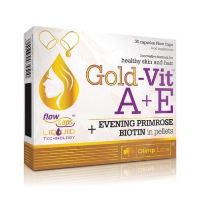 Olimp Labs Ligetszépe olaj kapszula A és E vitaminnal 30db