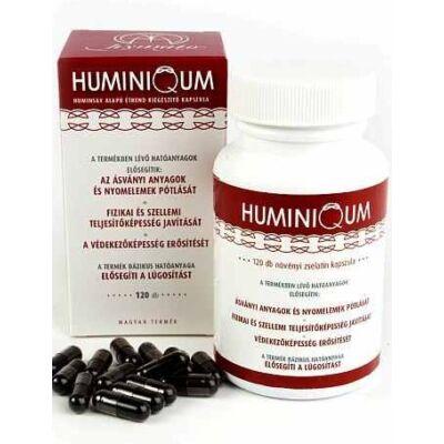 Huminiqum kapszula 100 db