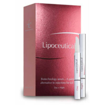 Lipoceutical Day & Night ajakfeltöltő emulzió 4,5ml + 4,5ml