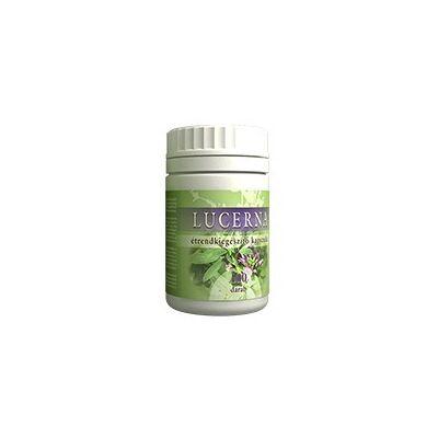 Lucerna kapszula 100db VitaCrystal