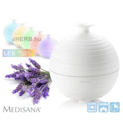 Medisana AD 620 Ultrahangos Aromapárologtató készülék