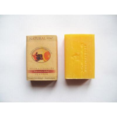 Narancs-fahéj szappan - hidegen sajtolt -  Yamuna
