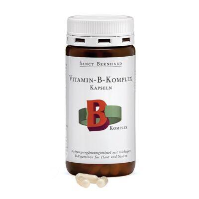 Sanct Bernhard B-komplex vitamin kapszula 150db