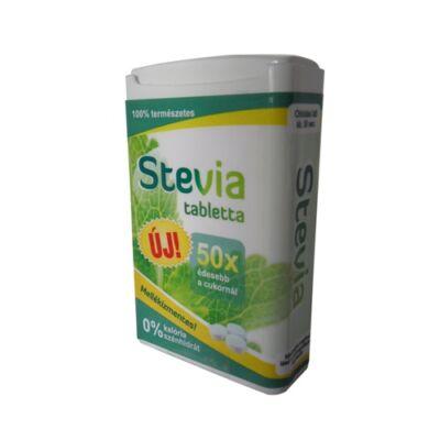 Stevia tabletta 200 db Cukor-Stop