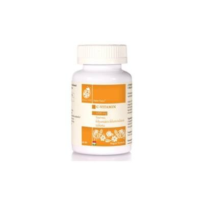 Szerves C-vitamin 1000 mg tabletta 60 db Naturtanya
