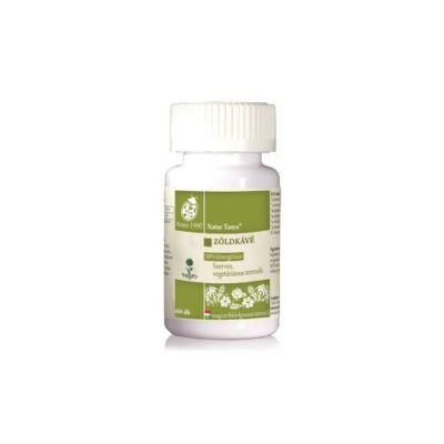 Szerves Zöldkávé tabletta 60 db Naturtanya