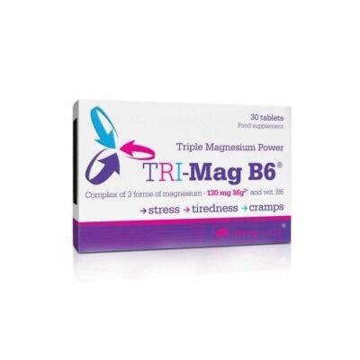 TRI-Mag B6™ tabletta 30 db Olimp Labs