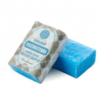 Tesztoszteron hidegen sajtolt szappan YAMUNA