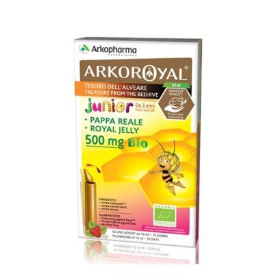 ARKOROYAL® Junior BIO MÉHPEMPŐ ampulla 500 MG