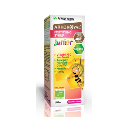 ARKOROYAL® KID  immunerősítő szirup 150ml