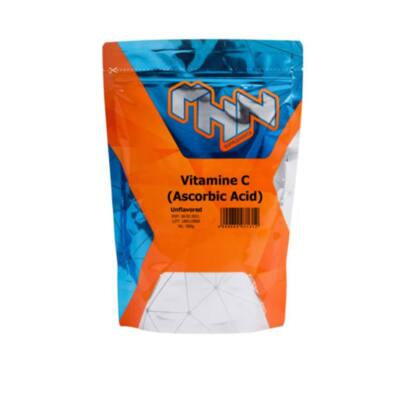 Aszkorbinsav 500g MHN Supplements