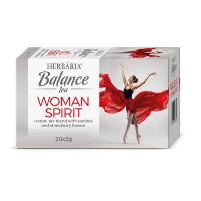 Női Lélek - Woman Spirit tea 20 filter Herbária