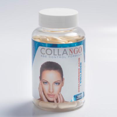 Collango Hyalurionic Acid + Collagen kapszula 125db