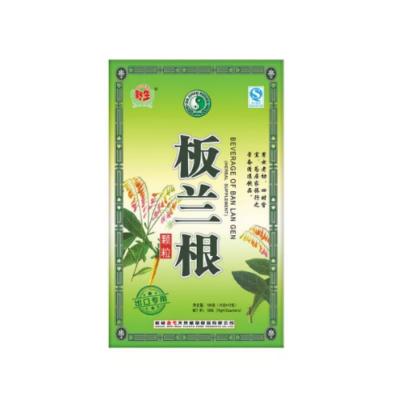 Dr. Chen Banlangen instant teakeverék 12 x 1,5g 18g