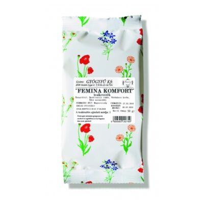 Femina Komfort teakeverék 50 g Gyógyfű