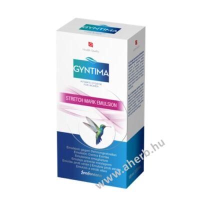 Gyntima Stretch mark emulzió 100ml fytofontana