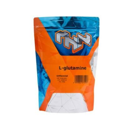 L-Glutamin por 500g MHN Supplements
