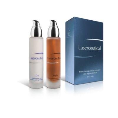 Laserceutical Day & Night bőrmegújító szérum 50ml+50ml
