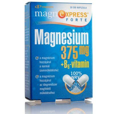 MagnExpress® Forte kapszula 30db Innopharm