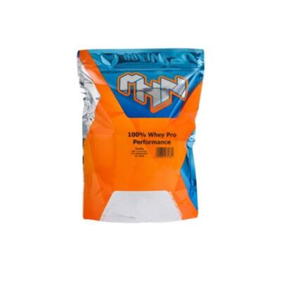 Tejsavó fehérje koncentrátum 1000g MHN Supplements
