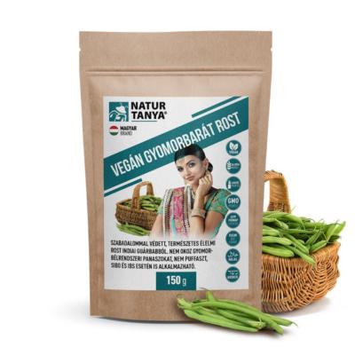 Natur Tanya®vegán gyomorbarát ROST 150g – 30adag