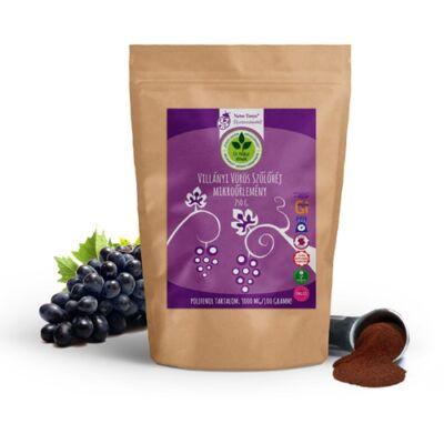 Natur Tanya® Villányi Szőlőhéj mikroőrlemény 250ml