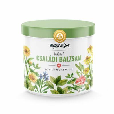 Magyar Családi Balzsam 250ml Natur Comfort