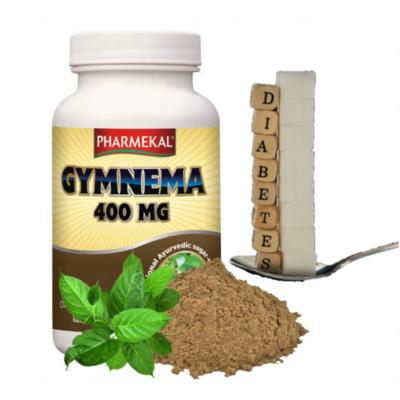 Gymnema Sylvestre tabletta 400mg 100db Pharmekal