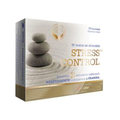 STRESS CONTROL TABLETTA 30db Olimp Labs